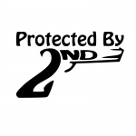 Protected by 2nd